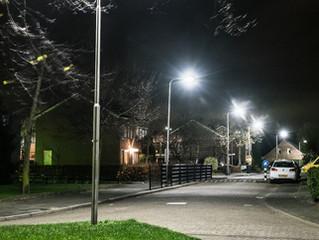 Gemeente Oss vervangt OVL lichtbronnen in LED