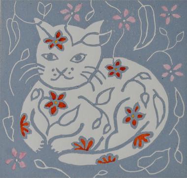 Jennifer Eurell - Tatty Cat