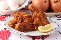 Fried Chicken Medium