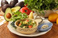 Avocadion Salad