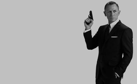Daniel Craig no es Bond