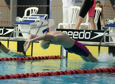 How to destroy a career of an excellent swimmer in Israel