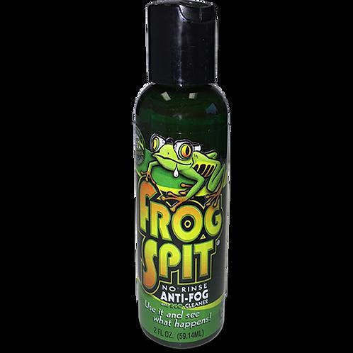 Frog Spit Anti-Fog Solution