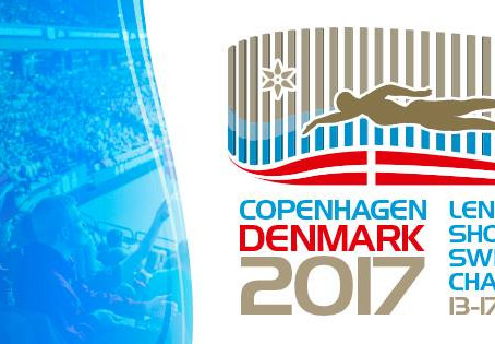 The European Short Course Championship  in Copenhagen