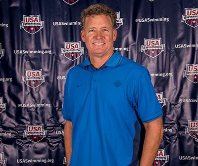 Coach David Marsh @ coachDavidmarsh