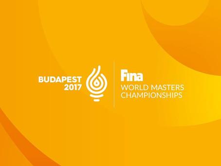 The Masters World Championship - Budapest 2017