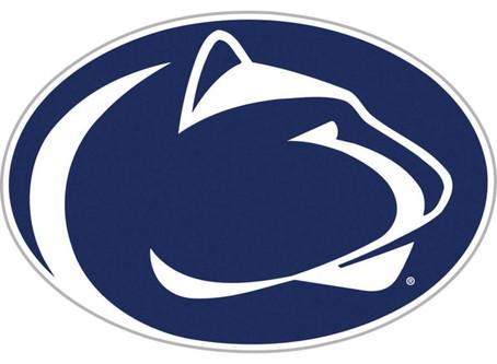Israeli National Record Holder Gali Zilberberg Commits to Penn State