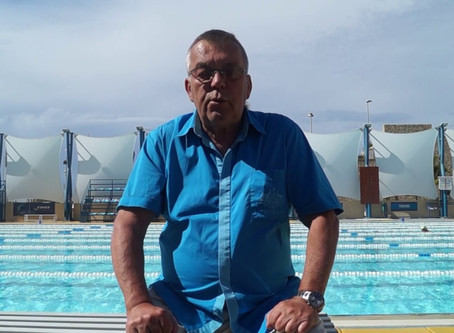 Legendary Coach Gennadi Touretski Dies at age 71
