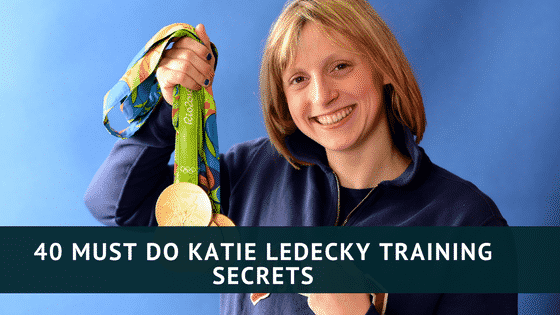 Katie Ledecky Training Secrets Pic by Swimmingscience