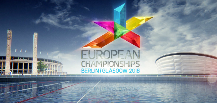 European Championship in Glasgow