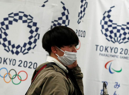 Tokyo 2020 Olympics Doomed Thanks to Coronavirus?