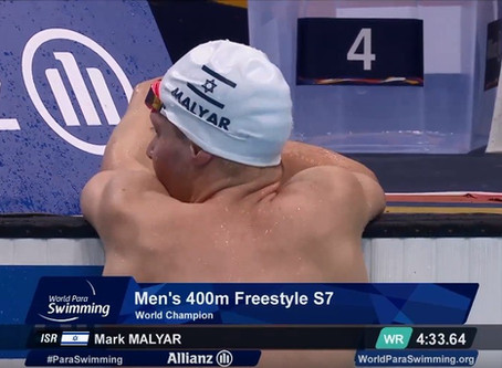Mark Maliar Smashed The Previous World Record