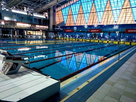 Masters Swimming Israel