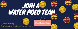 Water Polo Teams