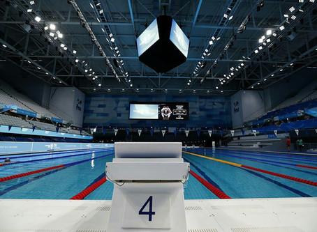 17th Fina World Championships Budapest 2017