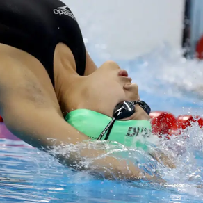 Youngest and oldest swimmers to compete at the Olympics