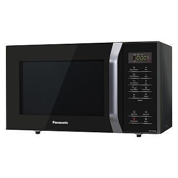600 Panasonic-NN-ST34HBQPQ-25L-Microwave
