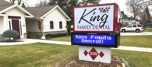 King Family Dental