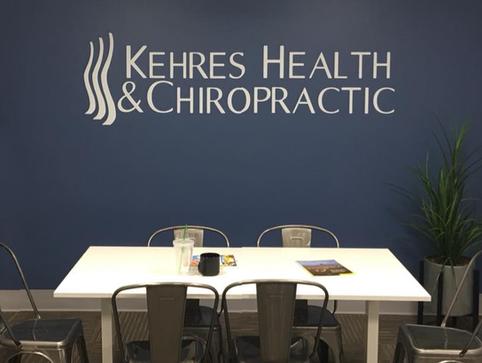 Kehres Health & Chiropractic