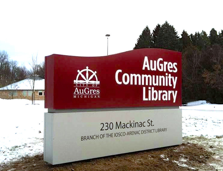 Augres Library