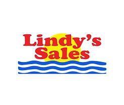 Lindy's Sales