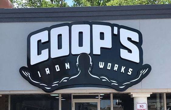 Coop's Iron Works