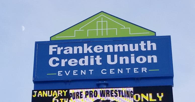 FCU Event Center