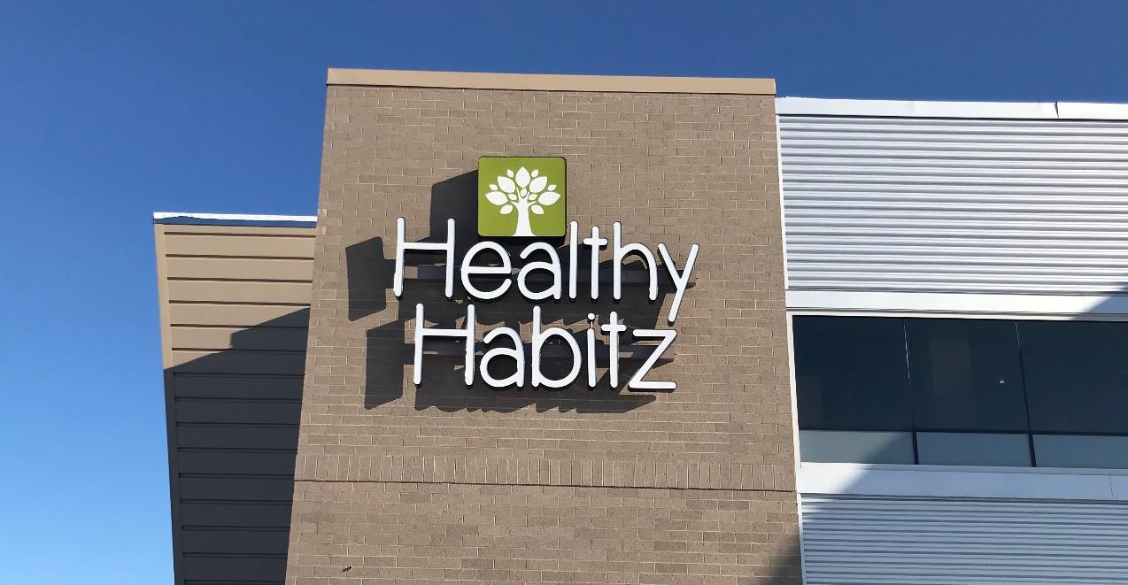 Healthy Habitz