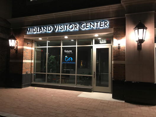 Midland Visitor Center