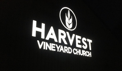 Harvest Vineyard Churck