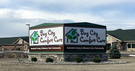 Bay City Comfort Care