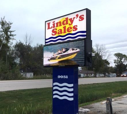 Lindys Sales
