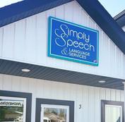 Simply Speech