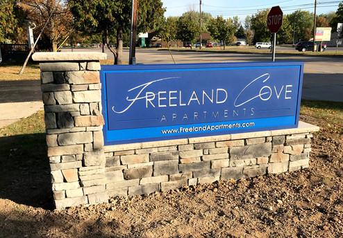 Freeland Cove Apartments