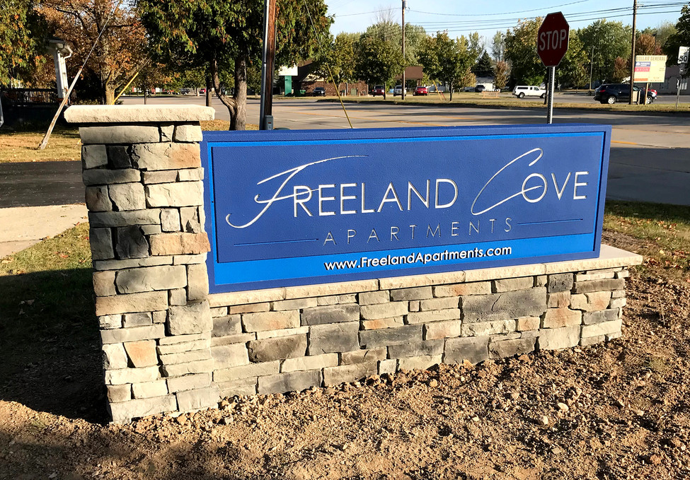 Freeland Cove Apartments