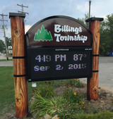 Billings Township