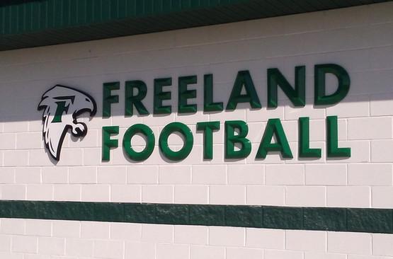 Freeland Football