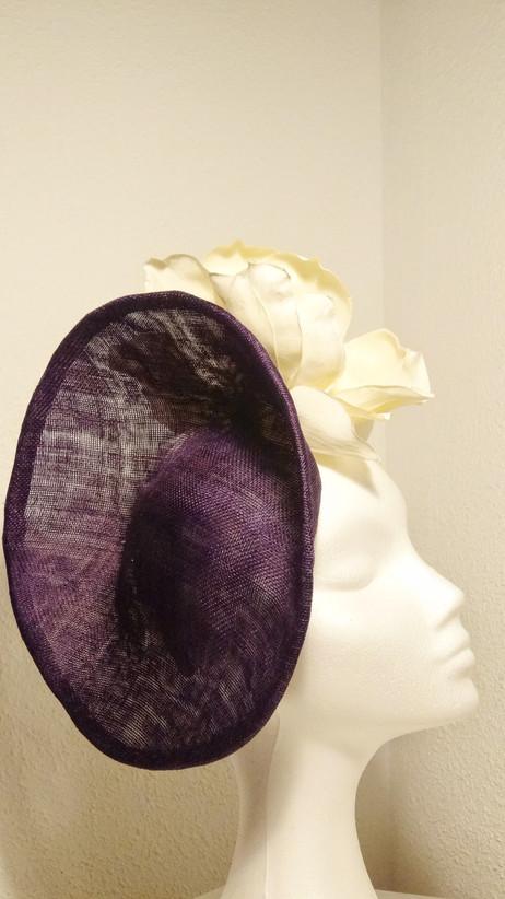 Ala violeta