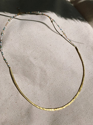 Rainbow Child Necklace