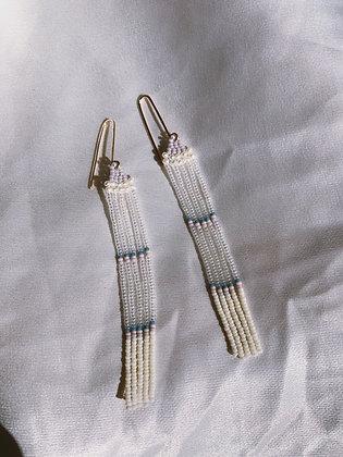 Gentle Jellies Earrings