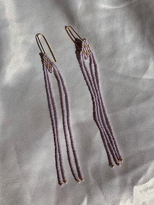 High Priestess Earrings