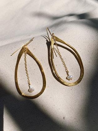 Otekah Earrings (pair)