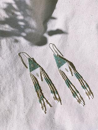 Nomad Earrings (pair)