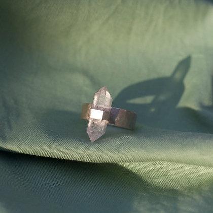 Annabel Quartz Ring