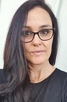 Author K. Moore photo