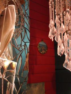 détail décoration