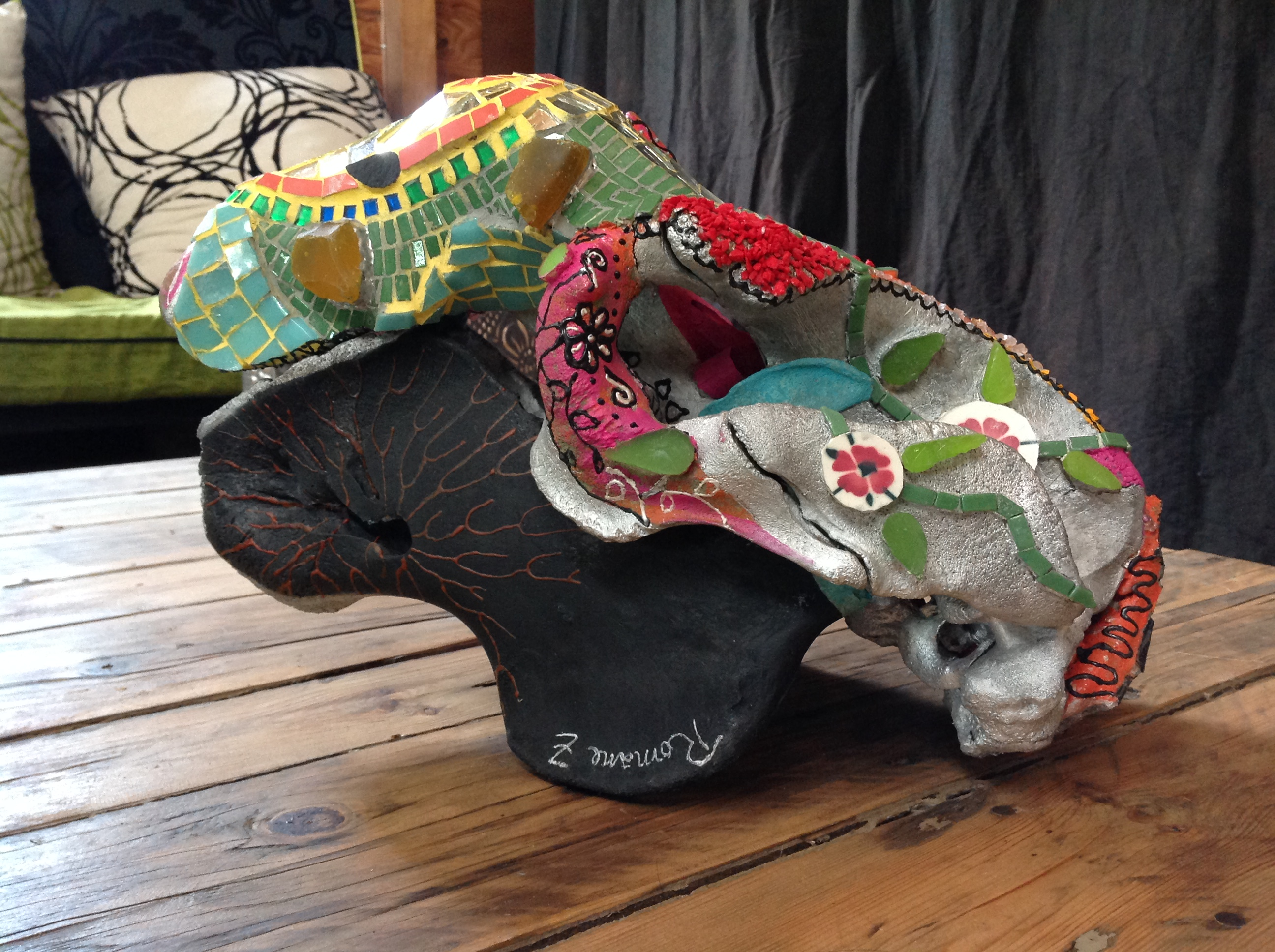 """Indie dugong"""