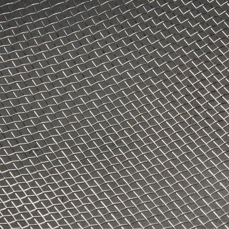 Mosquitero de aluminio