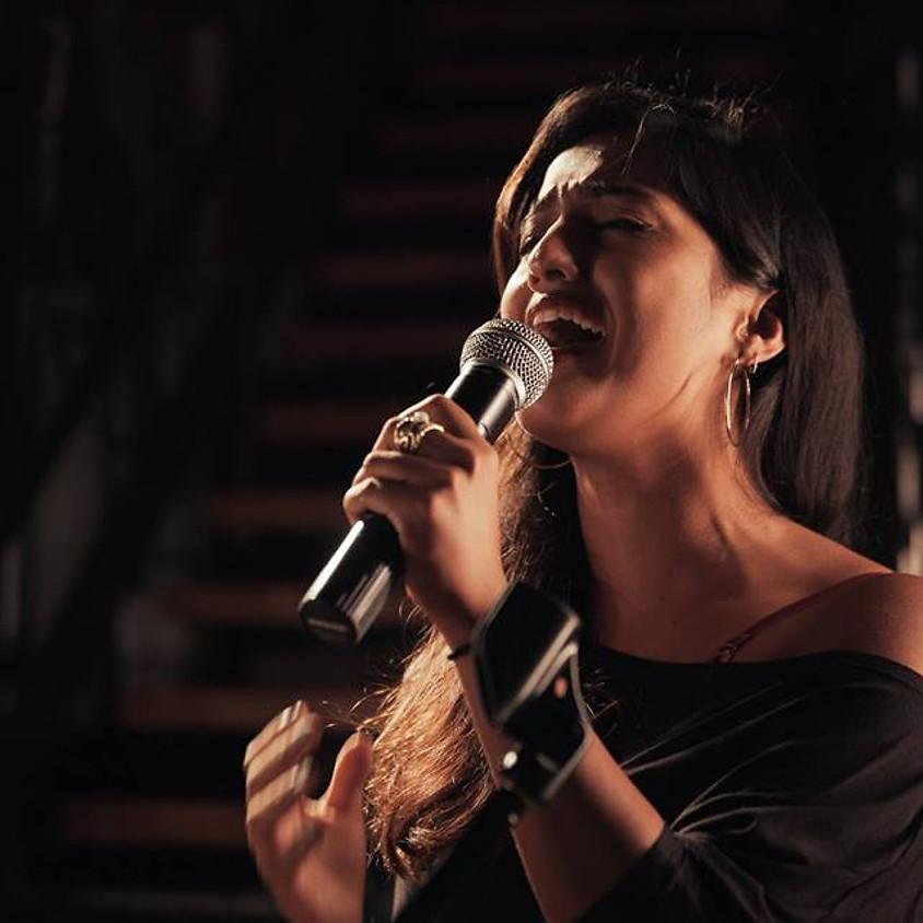 Pop-Singing with Rianjali