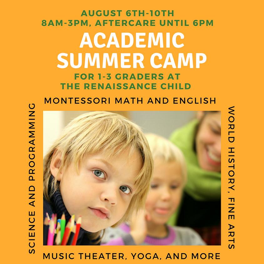 Academic Summer Camp